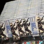 Master Chief Chocolate Bars