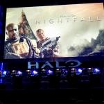 Nightfall Premiere