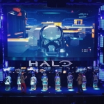 Halo 5 Multiplayer Tournament