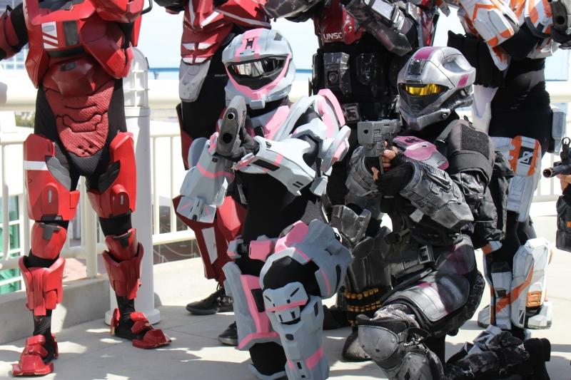 Recon Armor