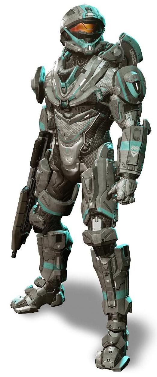 Recon Armor – How it...